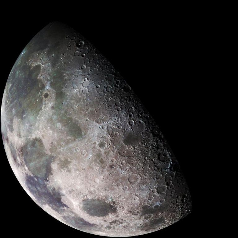 Στη Σελήνη με τη NASA θα πάνε εννέα αμερικανικές εταιρείες | tanea.gr