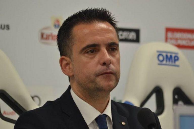 Αυτός είναι ο Μάριο Μπράνκο, ο νέος αθλητικός διευθυντής του ΠΑΟΚ | tanea.gr
