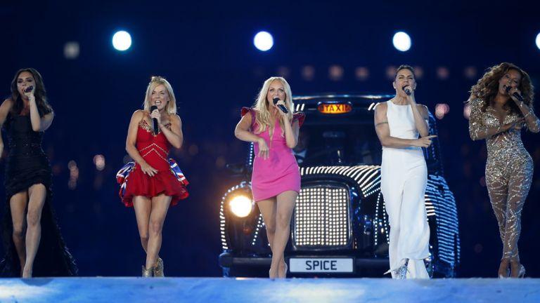 Φρενίτιδα για τα εισιτήρια της νέας περιοδείας των Spice Girls! | tanea.gr