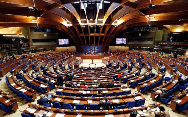 Συμβούλιο της Ευρώπης: Στην ατζέντα η κοινή επιμέλεια των παιδιών   tanea.gr