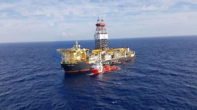 Κύπρος: Εκδόθηκε NAVTEX για τη γεώτρηση της EXXON | tanea.gr