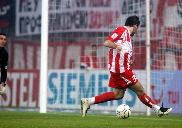 Ο Τοροσίδης σκόραρε στο Κύπελλο μετά από σχεδόν 11 χρόνια και το γκολ κόντρα στον Παναθηναϊκό | tanea.gr