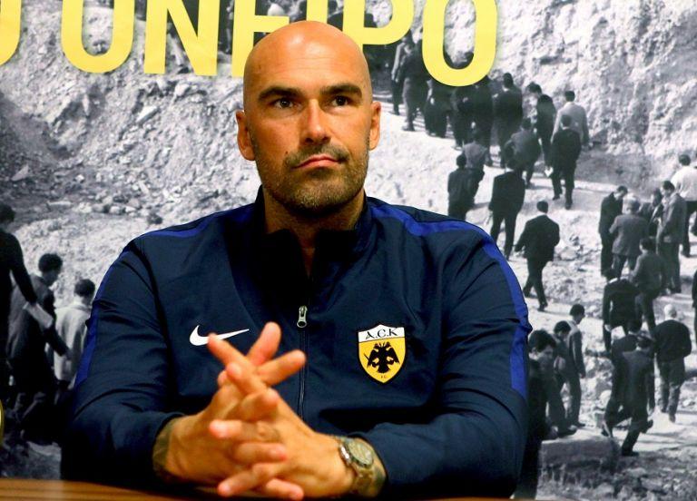 ΑΕΚ: Δεν υπάρχει θέμα επιστροφής του Μαϊστόροβιτς | tanea.gr