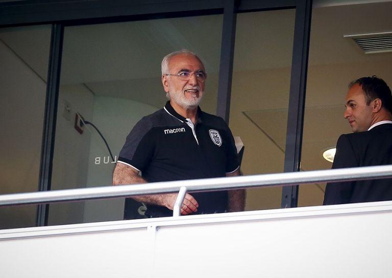 Στη Θεσσαλονίκη ο Σαββίδης για να μιλήσει σε Λουτσέσκου και παίκτες | tanea.gr