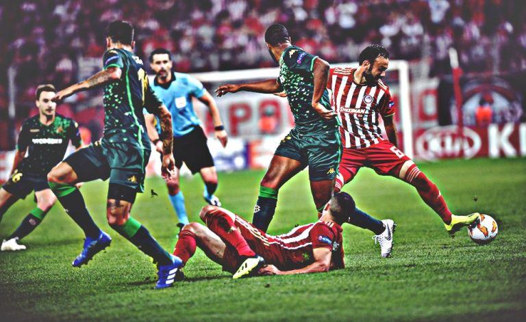 Κάθε ματς στην Ισπανία και μια ιστορία… | tanea.gr