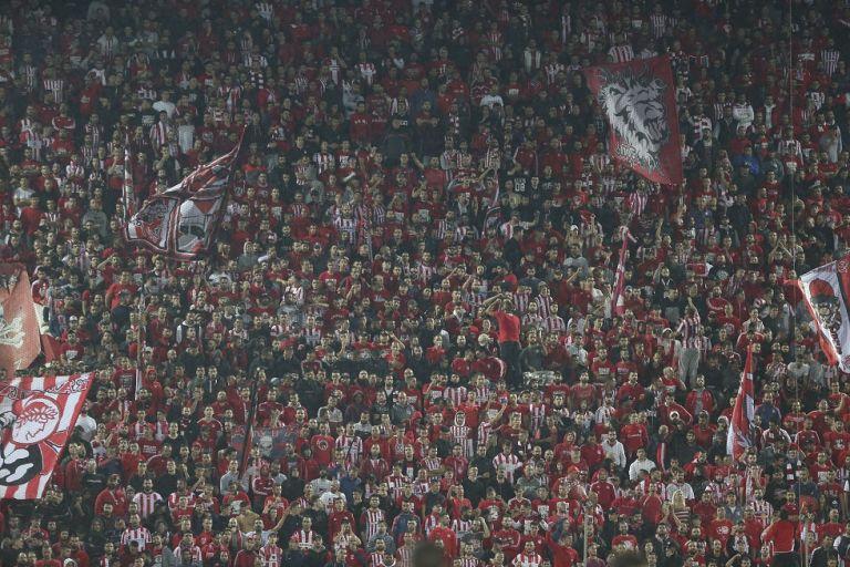 Ολυμπιακός: «Τρέλα» για τα εισιτήρια με Μπέτις   tanea.gr
