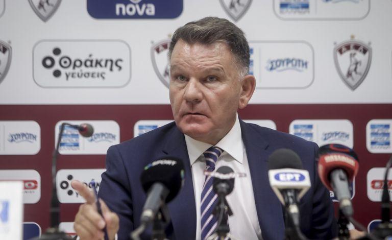 Απασφάλισε ο Κούγιας: «Όρισαν τον πιο βρώμικο διαιτητή στο ΠΑΣ Γιάννινα-ΟΦΗ» | tanea.gr