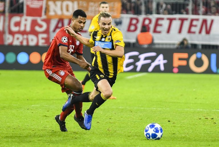 Χουλτ για Τσόσιτς: «Ζητήσαμε συγγνώμη ο ένας στον άλλο μετά το παιχνίδι» | tanea.gr