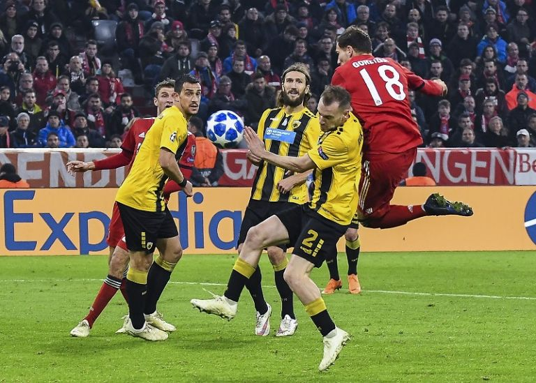 Μπακάκης: «Πήραμε αυτοπεποίθηση για νίκη με τον Αγιαξ» | tanea.gr