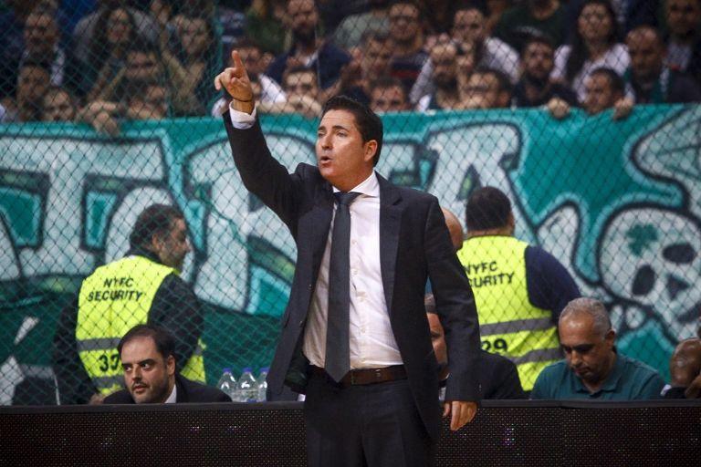 Πασκουάλ: «Να είμαστε 100% συγκεντρωμένοι για να έχουμε πιθανότητες νίκης» | tanea.gr