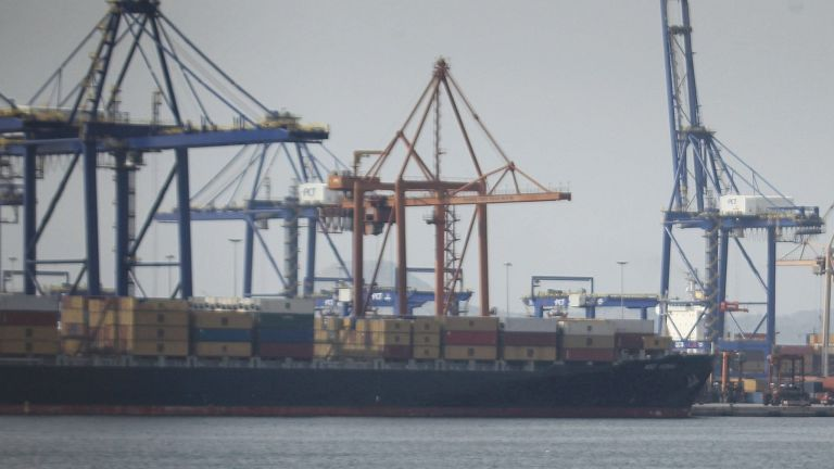 Aegean Marine : Πόρισμα – σοκ για βία, απειλές και «πλάτες» | tanea.gr
