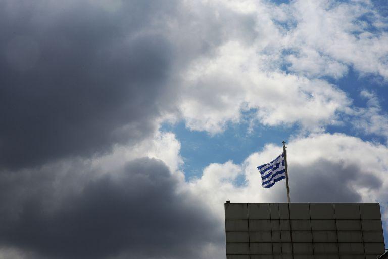 Καιρός : Ερχεται βροχή, έρχεται μπόρα - Δείτε την πρόγνωση | tanea.gr