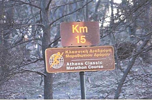 «Τέσσερα χιλιόμετρα με μάτια βουρκωμένα» | tanea.gr