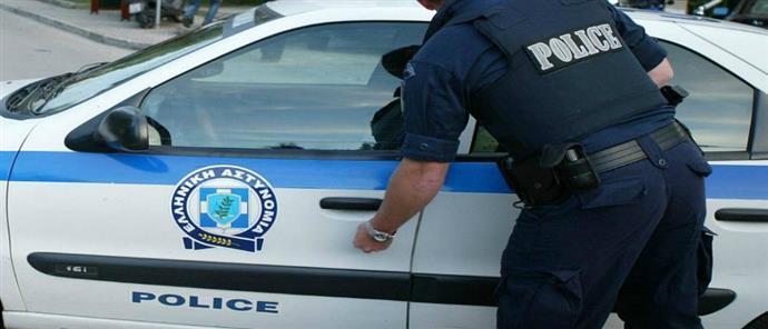 Υπάλληλος βουλευτή του ΣΥΡΙΖΑ συνελήφθη με μεγάλη ποσότητα ναρκωτικών | tanea.gr