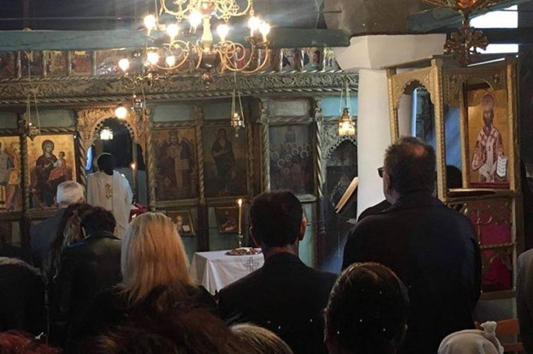 Επιμνημόσυνη δέηση για τον άταφο Κατσίφα στους Βουλιαράτες | tanea.gr