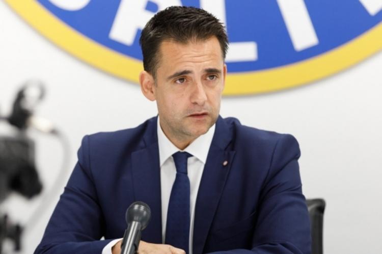 Επιτέλους, ο ΠΑΟΚ έχει αθλητικό διευθυντή   tanea.gr
