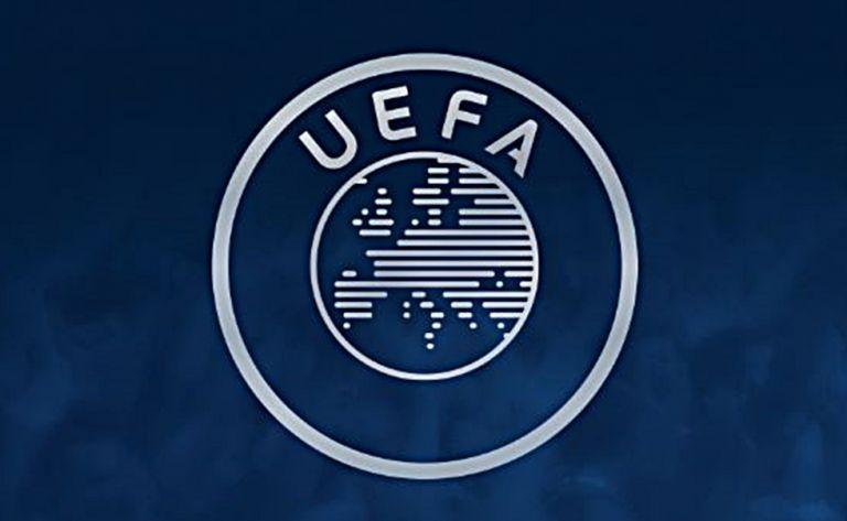 Παραμένει στην 14η θέση της βαθμολογίας της UEFA η Ελλάδα | tanea.gr