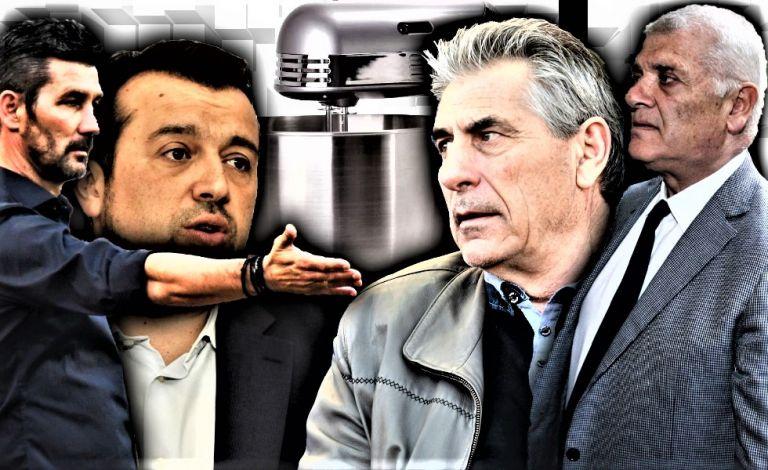 Η ΑΕΚ που δεν έχει ιδιοκτήτη | tanea.gr