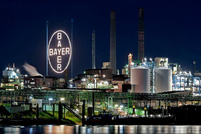 Η Bayer θα καταργήσει 12.000 θέσεις εργασίας ως το 2021 | tanea.gr