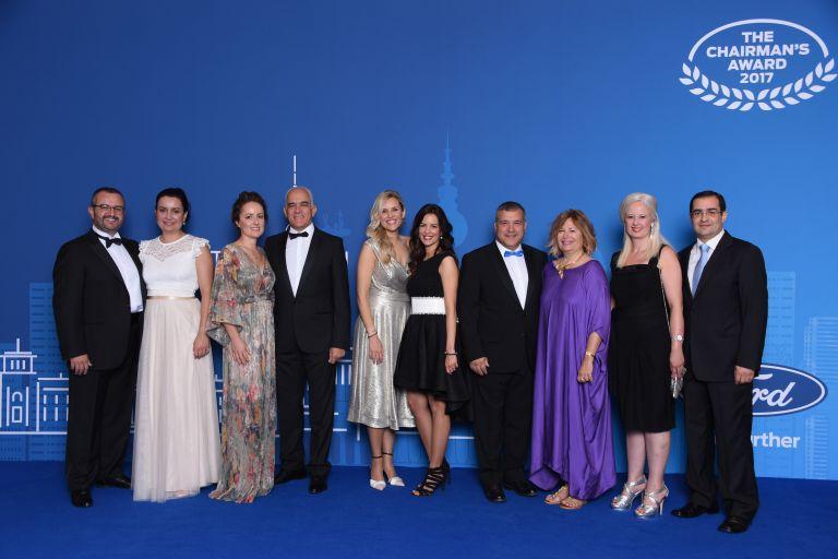 Ford: Οι κορυφαίοι επίσημοι έμποροι της Ευρώπης   tanea.gr