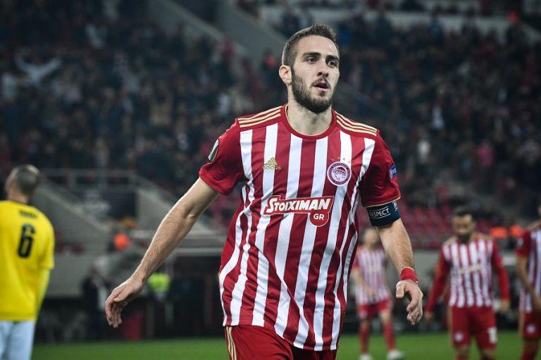 Υποψήφιος για MVP της αγωνιστικής ο Φορτούνης | tanea.gr
