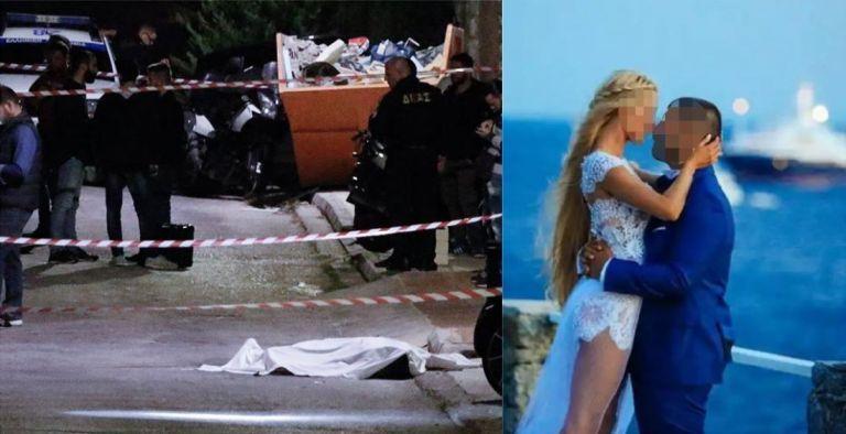 Δολοφονία Βούλα : Υλικό από τις κάμερες ασφαλείας ερευνά η αστυνομία | tanea.gr