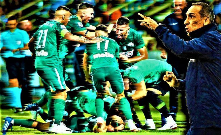 Να στείλουν μήνυμα οι παίκτες του Δώνη ότι έρχονται τα καλύτερα   tanea.gr
