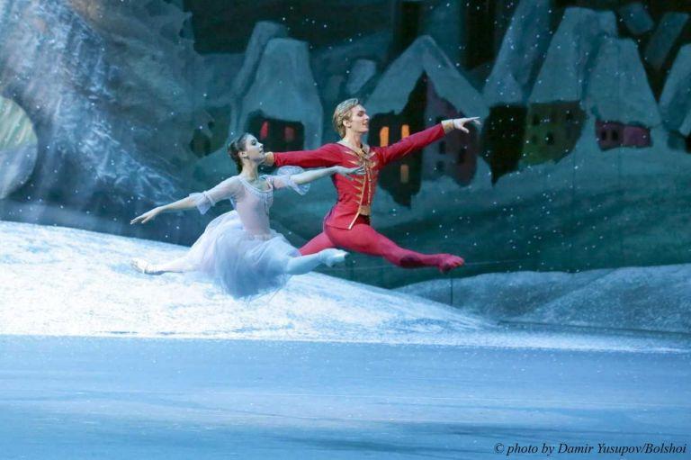 Ερχεται, το Christmas Theater, το πρώτο θεματικό εορταστικό θέατρο | tanea.gr