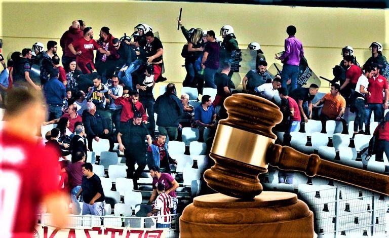 Πανηγυρική δικαίωση του Ολυμπιακού | tanea.gr