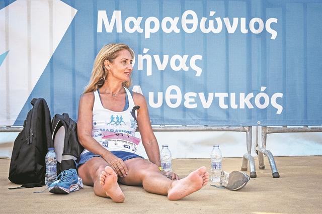 Πόσο μειώνει η ζέστη τον αγωνιστικό μας ρυθμό; | tanea.gr