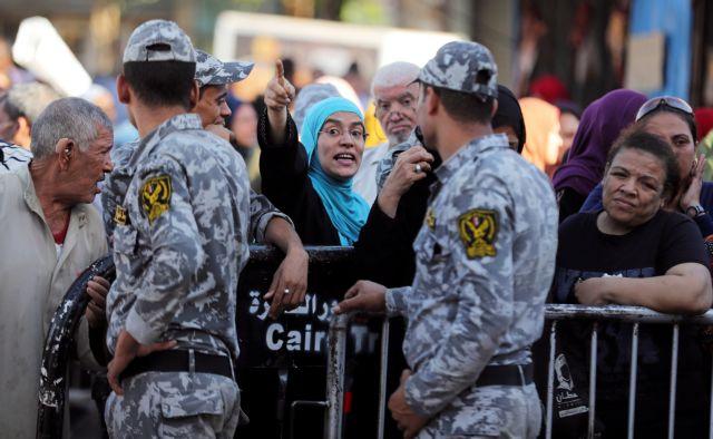 Αίγυπτος: Επτά νεκροί από επίθεση σε λεωφορείο με Κόπτες Χριστιανούς | tanea.gr