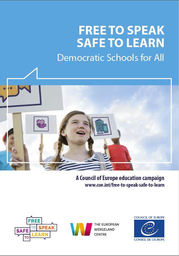 Σε 50 χώρες η εκστρατεία «Free to speak, Safe to learn» | tanea.gr