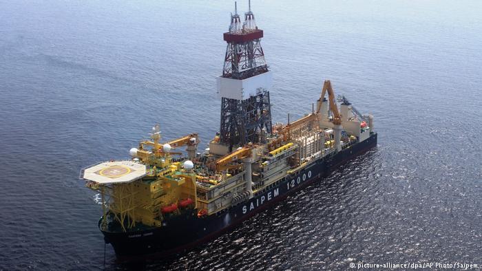 Γερμανόφωνος Τύπος : Οι γεωτρήσεις αναζωπυρώνουν το Κυπριακό | tanea.gr