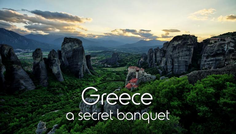 Παγκόσμια πρωτιά για το τουριστικό σποτ «Greece: 365 - Day Destination» | tanea.gr