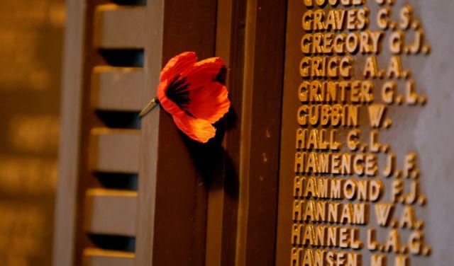 Εκατό χρόνια από τη λήξη του Α Παγκοσμίου Πολέμου | tanea.gr