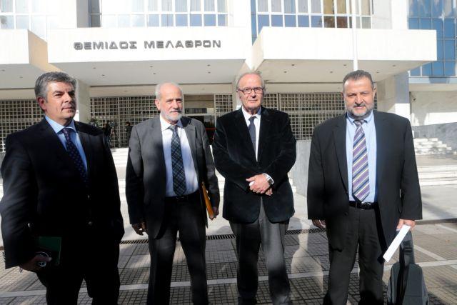 Βούλευμα – βόμβα για τρεις υπουργούς για την υπόθεση C4I | tanea.gr