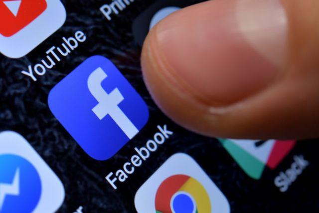 Στο στόχαστρο της εφορίας οι λογαριασμοί στα social media | tanea.gr
