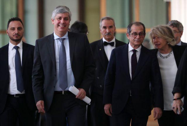 Ρώμη-Βρυξέλλες: Συνεχίζονται οι διάλογοι, παρά τις διαφορές | tanea.gr
