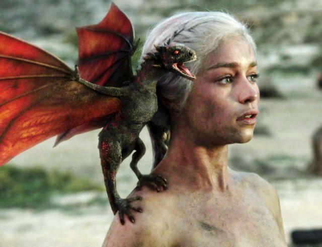 Game of Thrones : Τι εκπλήξεις μας επιφυλάσσει το prequel   tanea.gr
