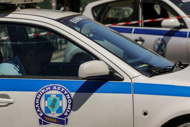 Γκαζάκι εξερράγη σε είσοδο πολυκατοικίας στην Καλαμαριά | tanea.gr
