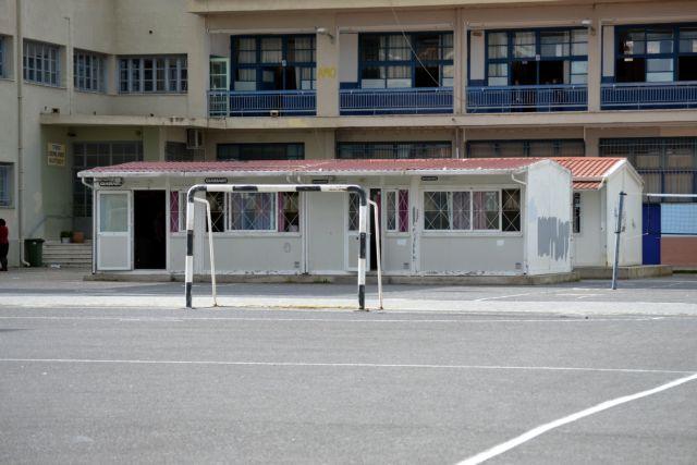 Συμπλοκή μαθητών στην Πάτρα - Τραυματίστηκε 15χρονος από μαχαίρι | tanea.gr