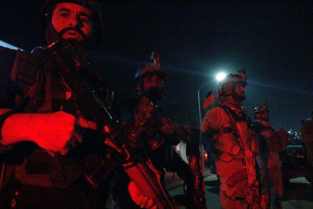 Αφγανιστάν: Τουλάχιστον 10 νεκροί από επίθεση σε βρετανική εταιρεία | tanea.gr