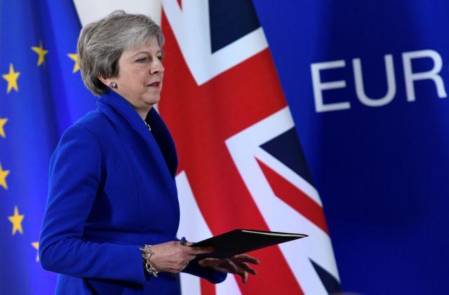 ΕΕ: Δεν υπάρχει εναλλακτικό σχέδιο συμφωνίας για το Brexit   tanea.gr