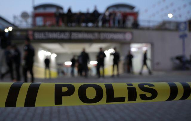 Πιέσεις της Τουρκίας στο Ριάντ για το εντοπισμό της σορού του Κασόγκι | tanea.gr