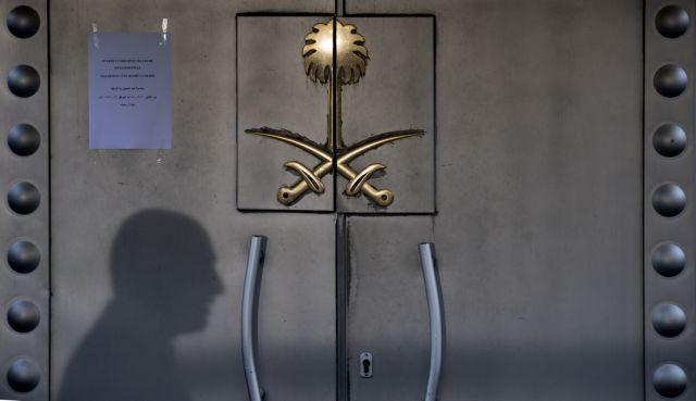 Υπόθεση Κασόγκι: Εκκληση στον ΟΗΕ για έρευνες από κύμα καλλιτεχνών | tanea.gr