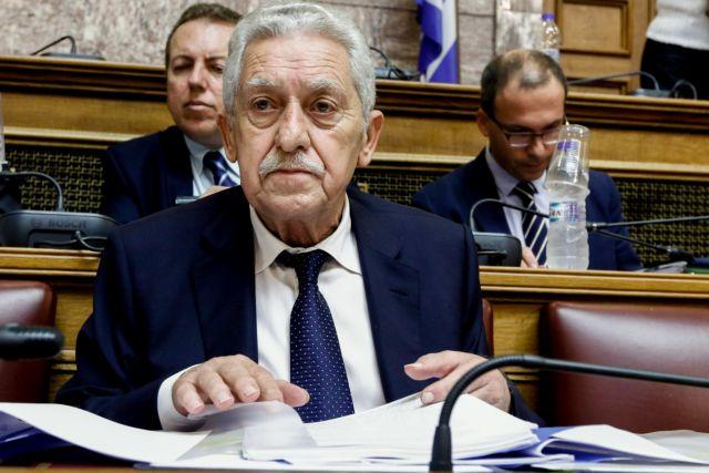 Διαβεβαιώνει την καταβολή των αναδρομικών ο Κουβέλης | tanea.gr