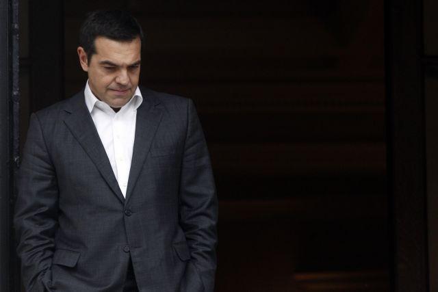 Guardian: Μόνο στην Ελλάδα κυβερνούν αριστεροί λαϊκιστές | tanea.gr