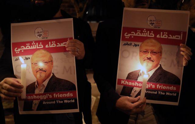 Δολοφονία Κασόγκι: Το πόρισμα της CIA αμφισβητείται από Σαουδάραβα πρίγκιπα | tanea.gr