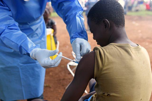 Κονγκό: «Θερίζει» ο Εμπολα - Πάνω από 200 οι νεκροί | tanea.gr