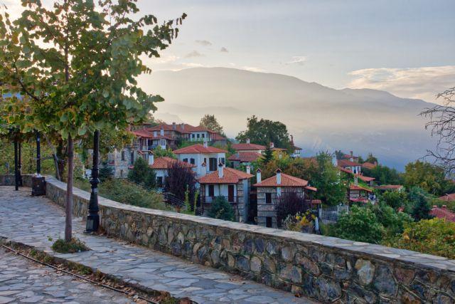 Η φτώχεια απειλεί τους Ελληνες της υπαίθρου | tanea.gr